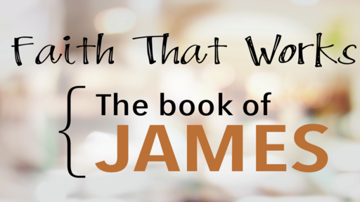 Receive the Implanted Word, Part 2