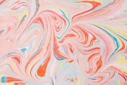 Pastel Marbling  image 1