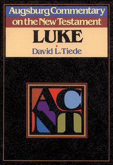 Luke (Augsburg Commentary on the New Testament | ACNT)
