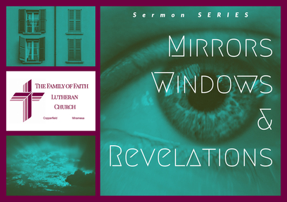 Mirrors, Windows, and Revelations