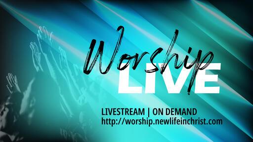 Worship LIVE Session