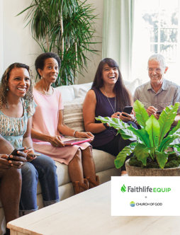 Preview image of the Faithlife Equip brochure