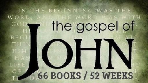 66/52 - Week 9 John 03/24/20