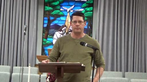 Mount Union Church Of The Brethren Bible Study March 24 2020-8Xugvyxyryq