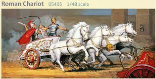 Chariots & Horses