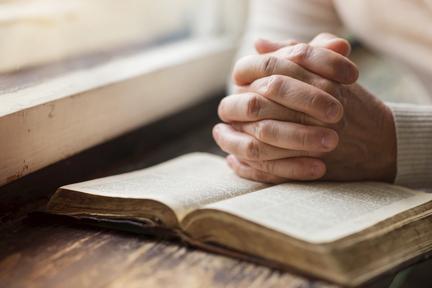 Daily Prayer