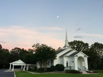 WPCA Lord's Day Worship