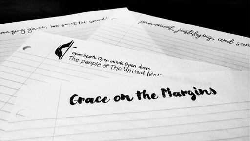 Grace on the Margins