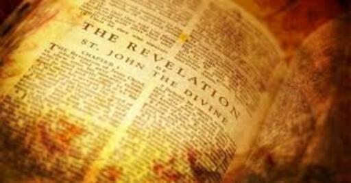 Revelation Chapter 10