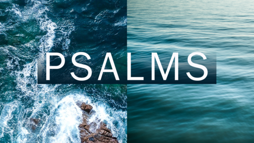 Psalms - Finding Hope & Certainty in Uncertain Times