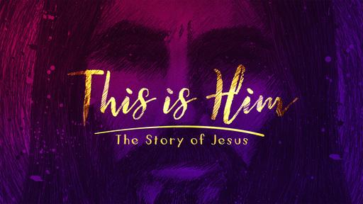 John 1-15-28 Pointing the Finger