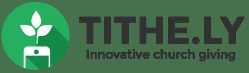 Tithe.ly Logo