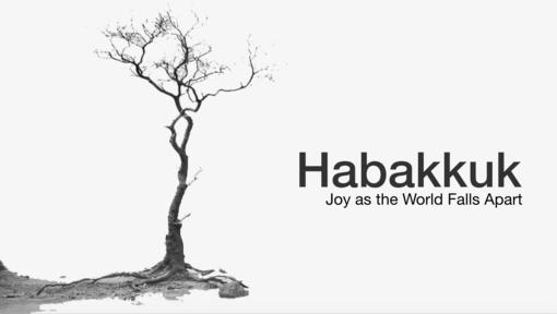 Joy As the World Falls Apart: Remember