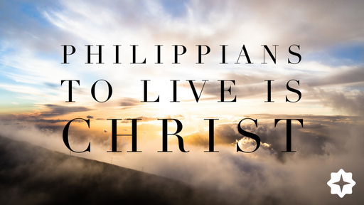 Facing Trials & Anxiety - Philippians 4:1-4