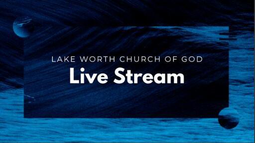 LWCOG Live Stream