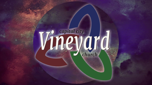 Capital City Vineyard Church Livestream