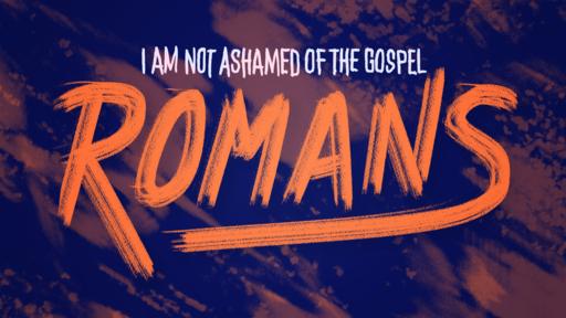 The Second Adam pt. 1 (Romans 5:12:-14)
