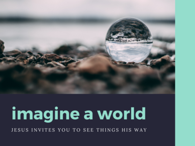 IMAGINE: Two Builders - One Foundation