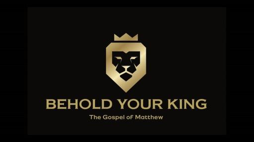 The King's Surprising Behavior
