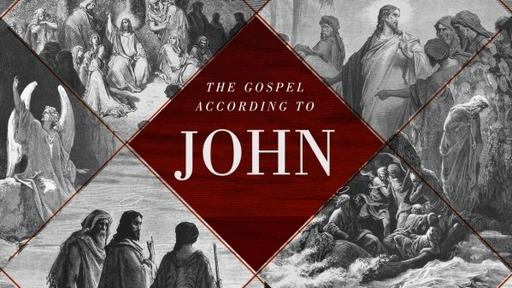 John 13 - Peter's journey