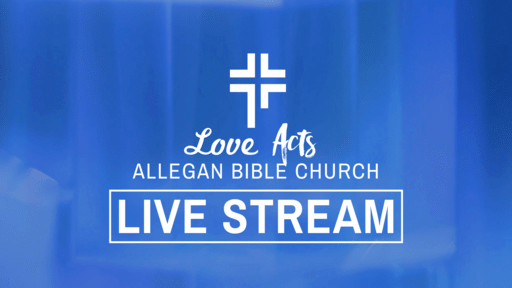 Allegan Bible Live
