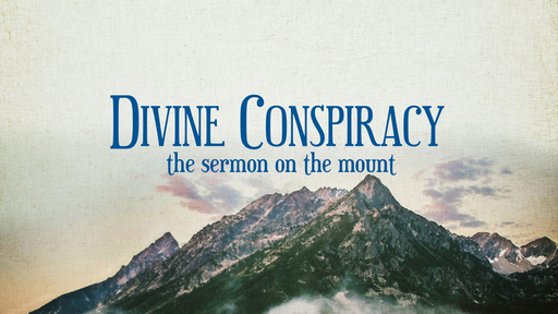 Divine Conspiracy 12