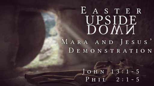 Mara and Jesus' Demonstration