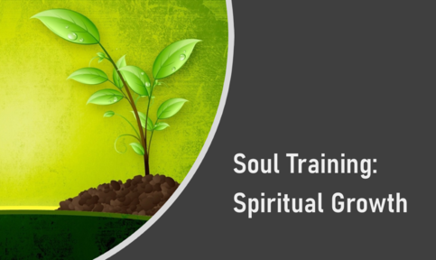 Soul Training: Spiritual Growth