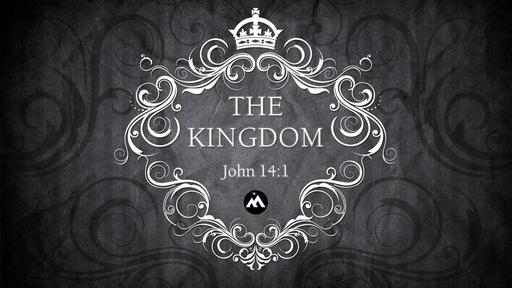 The Kingdom: Jesus Is Worthy