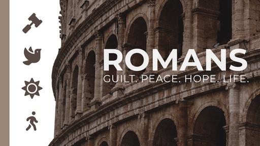 Faith to Faith (Romans 1:1-17)