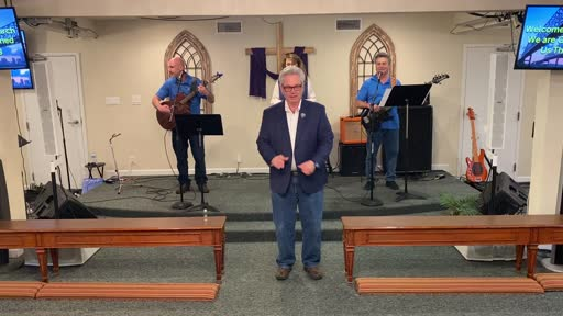 River Church Sunday March 22, 2020