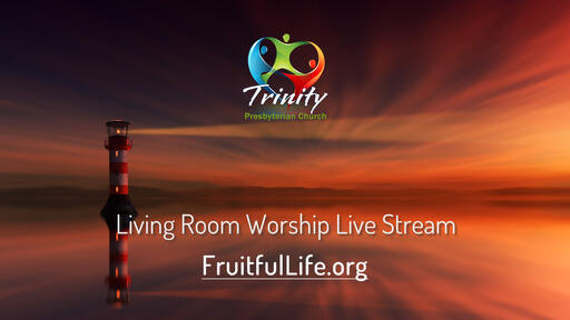 Living Room Worship Live Stream