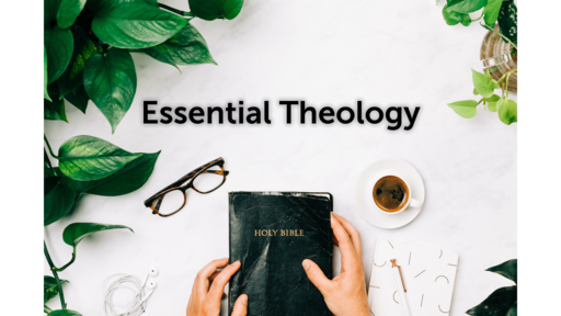 Essential Theology