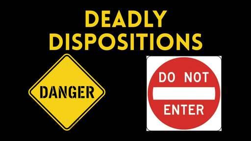 A Greedy Disposition