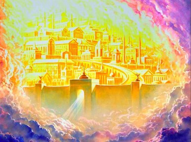 7 Things About the New Heaven and Earth