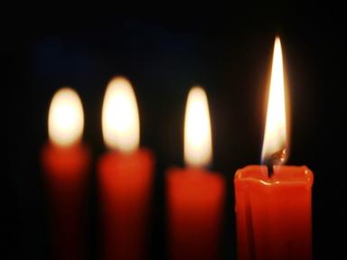 Carols by Candlelight 2016
