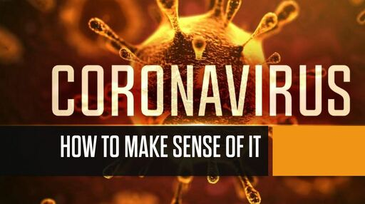 Coronavirus: How to Make Sense of It