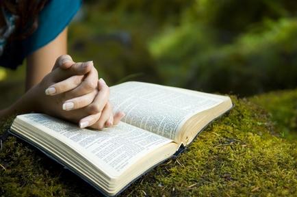 Meditations du Matin : Le Seigneur Parle par ses action