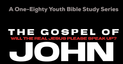 3 Ways We See God The Father In Jesus (Youth Group)