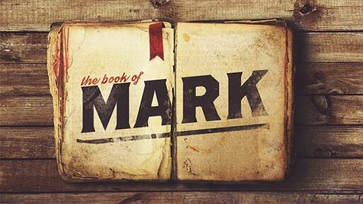 Gospel of Mark Series: Salvation History & The Person of Christ