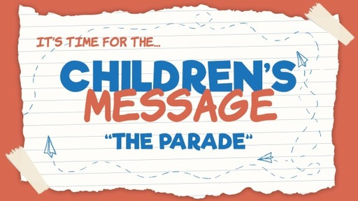 Children's Messages