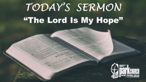 Easter Sermonm Series