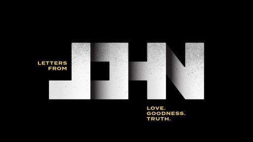 Gospel of John 2020