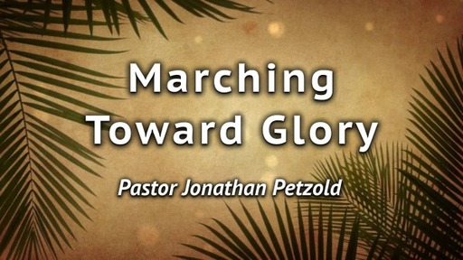 Marching Toward Glory