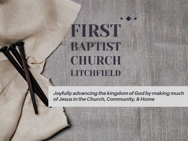 Jesus: Sovereign, Majestic, Meek King Mark 11:1-11