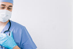 Healthcare Worker 22 image