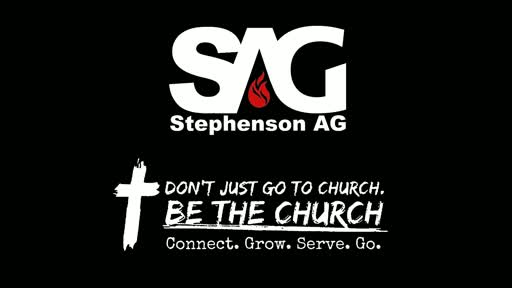 Stephenson Assembly of God