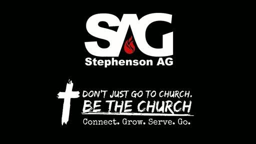 Stephenson Assembly of God