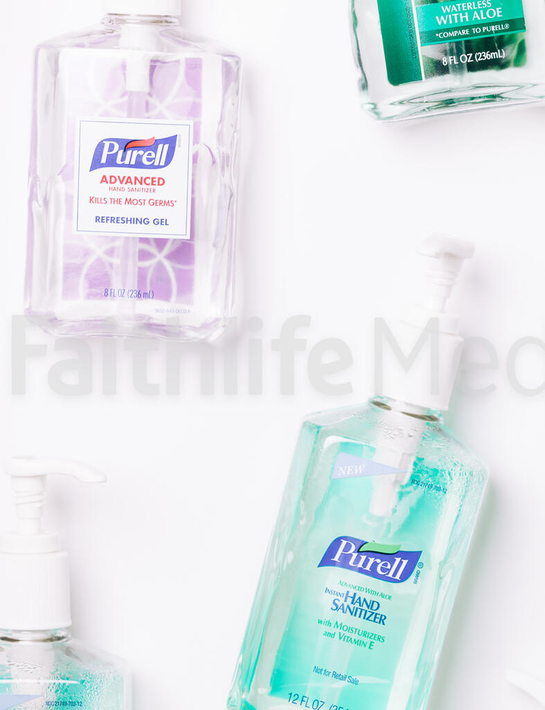Hand Sanitizer large preview