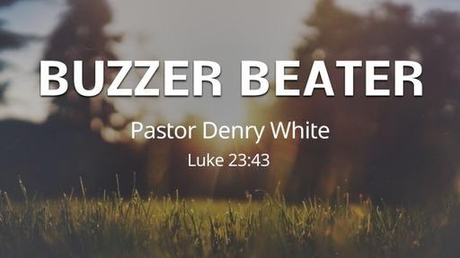 SLW - Buzzer Beater